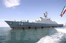 Chuyên gia Nga phân tích về nguy cơ đụng độ giữa Mỹ và Iran