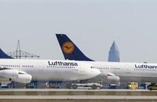 Hãng hàng không Lufthansa cắt giảm 10.000 việc làm vì COVID-19
