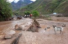 Bắc Bộ tiếp tục mưa rét, Tây Bắc, Việt Bắc đối mặt nguy cơ lũ quét