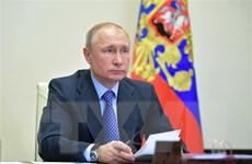 Ông Putin ký ban hành luật đơn giản hóa thủ tục nhập quốc tịch Nga