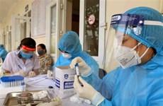 Không có ca nhiễm mới, 5 bệnh nhân dương tính trở lại với COVID-19