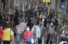 Nhật Bản mở rộng danh sách quốc gia và vùng lãnh thổ bị cấm nhập cảnh