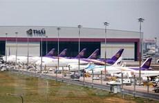 Thái Lan cấm các chuyến bay thương mại tới nước này đến hết tháng 5