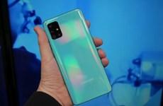 Samsung bán điện thoại Galaxy A51 5G tại Hàn Quốc trong tuần tới
