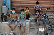 COVID-19: Cần 90 tỷ USD để bảo vệ 700 triệu người dễ bị tổn thương