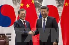 Chuyến thăm Hàn Quốc của ông Tập Cận Bình khó diễn ra do COVID-19