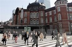 Tỷ lệ thất nghiệp tại Nhật Bản cao nhất trong vòng một năm