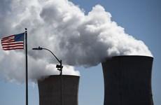 Sẽ nổ ra cuộc chiến về năng lượng hạt nhân giữa Nga và Mỹ?