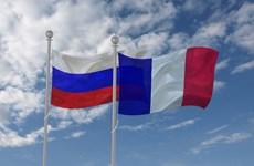 Nước Pháp tái cài đặt quan hệ với Nga: Liệu có khả thi?