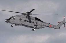 Trực thăng quân sự Canada bị rơi ở Địa Trung Hải, 6 người thiệt mạng