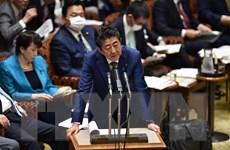 Quốc hội Nhật Bản thông qua dự thảo ngân sách bổ sung 240 tỷ USD