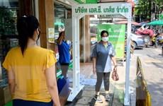 Thái Lan nới lỏng các biện pháp hạn chế chống dịch COVID-19