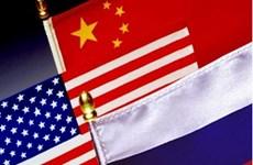 Quan hệ Mỹ-Nga-Trung: Ba kịch bản tồi tệ thời hậu COVID-19