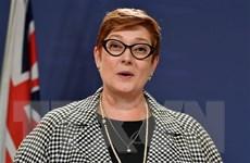 Australia kêu gọi 'hạ nhiệt' căng thẳng trong điều tra về COVID-19