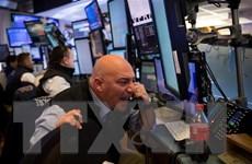 Chứng khoán thế giới đi xuống theo sau các số liệu kinh tế ảm đạm