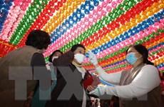 Hàn Quốc tiếp tục ghi nhận số ca nhiễm mới virus SARS-CoV-2