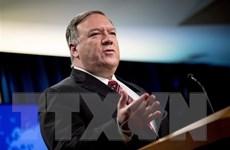 Mỹ tái khẳng định duy trì cam kết phi hạt nhân hóa bán đảo Triều Tiên