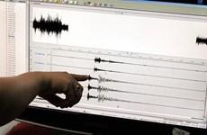 Động đất mạnh làm rung chuyển miền Đông Nhật Bản
