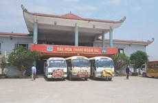 Tạm giữ 3 đối tượng 'bảo kê' dịch vụ hỏa táng tại Nam Định
