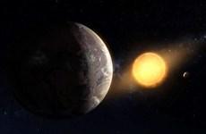 [Video] Phát hiện hành tinh rất giống Trái Đất, cách 300 năm ánh sáng
