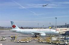 Air Canada thông báo thua lỗ hơn 700 triệu USD trong quý 1