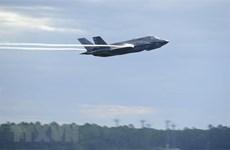 Thổ Nhĩ Kỳ tuyên bố tiếp tục tham gia chương trình F-35 của Mỹ