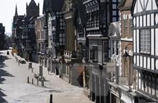 BoE: Kinh tế Anh có thế giảm mạnh nhất trong hơn 3 thế kỷ