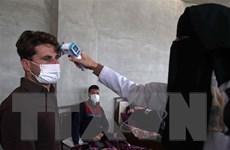 Syria hoãn bầu cử Quốc hội nhằm ngăn chặn lây lan COVID-19