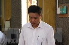 Vụ gian lận điểm thi tại Sơn La: Mở lại phiên tòa xét xử vào ngày 21/5