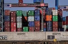 Kim ngạch xuất khẩu và nhập khẩu của Đức đều giảm mạnh