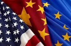 Vị trí của châu Âu trong quan hệ giữa Mỹ và Trung Quốc