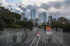 Ngân hàng trung ương Australia dự báo kinh tế giảm 6% trong năm nay