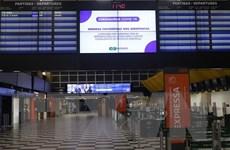 Dịch COVID-19 ở châu Mỹ: Brazil lo ngại nguy cơ kinh tế 'sụp đổ'
