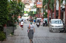 Mối nguy hiểm thực sự cho các nền kinh tế đang phát triển ở châu Á