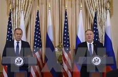 Lý do Mỹ cần khởi động đàm phán vũ khí hạt nhân với Nga ngay lúc này