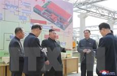 Ẩn ý đằng sau những động thái bất thường gần đây của Triều Tiên