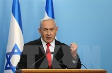 Nhiệm vụ hết sức khó khăn của Chính phủ mới thành lập ở Israel