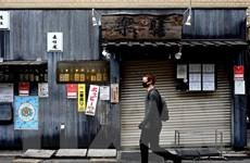 Nhiều người Nhật Bản không hài lòng với cách chống dịch của chính phủ