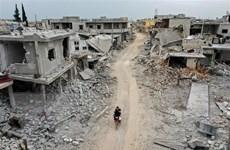 Syria: Giao tranh ác liệt ở tỉnh Idlib, 22 người thiệt mạng