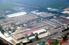 Doanh số bán xe máy và ôtô của Honda Việt Nam giảm đến 72%