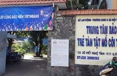 TP.HCM công bố hàng loạt sai phạm tại một số trung tâm bảo trợ xã hội
