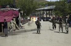 Đánh bom liều chết nhằm tại Afghanistan, ít nhất 40 người thương vong