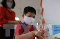 Học sinh đi học, Hà Nội tăng cường kiểm soát y tế, an toàn thực phẩm