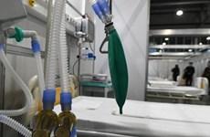 Nga ngừng sử dụng mẫu máy thở mới sau các vụ hỏa hoạn ở bệnh viện