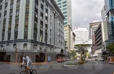 New Zealand chính thức dỡ bỏ tình trạng khẩn cấp quốc gia