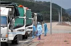 Đề nghị cho phép mở lại một số cửa khẩu phụ ở Lạng Sơn, Quảng Ninh