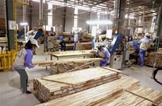 Bốn nhóm giải pháp lớn cho tăng trưởng xuất khẩu gỗ và lâm sản 2020