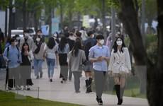 Trung Quốc, Hàn Quốc tham vấn Nhật Bản về việc nới lỏng hạn chế đi lại