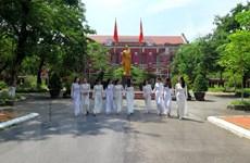 Trường Quốc học Huế - nơi giác ngộ tinh thần yêu nước của Bác Hồ