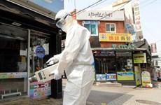 Ổ dịch 'khu phố Tây' Itaewon và bài học chống COVID-19 của Hàn Quốc